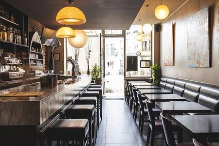 L'Imaginaire, Bar Lille Vieux-Lille #0