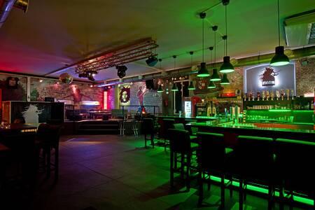 RIDDIM, Bar Lille Wazemmes #0