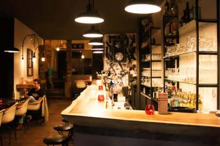 Le Bellerose, Bar Lille Vieux-Lille #0