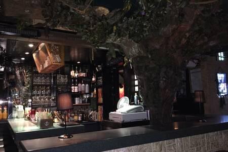 L'Alchimiste, Bar Strasbourg Carré d'Or  #0