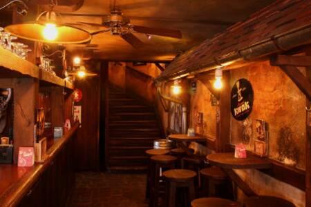 Les BerThoM, Bar Strasbourg Carré d'Or #0