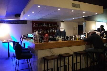 Blue Moon, Bar Strasbourg Krutenau #0