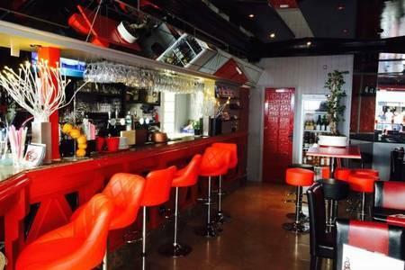 Le Shapko, Bar Nice Vieille Ville #0