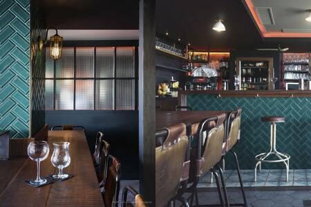 Movida, Bar Nice Vieille Ville #0