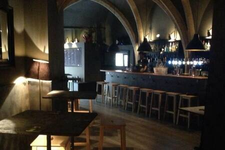 Black Out, Bar Montpellier L'Écusson #0