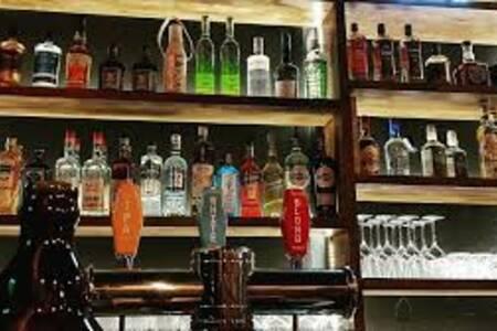 La Quincaillerie, Bar Montpellier L'Écusson #0