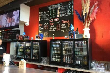 My Beers Montpellier, Bar Montpellier Port Marianne #0