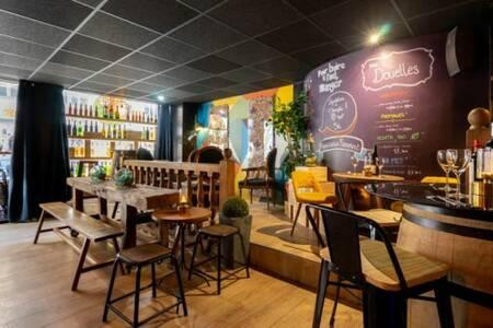 Le Métropolitain, Bar Bordeaux Centre ville #0