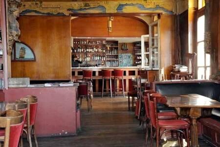 La Caravelle, Bar Marseille Vieux-Port #0