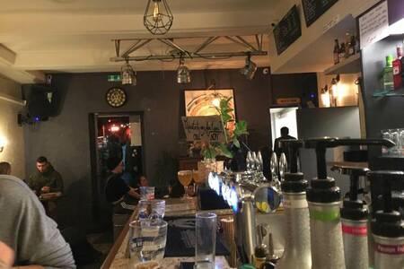 L'Alchimiste, Bar Marseille Noailles #0