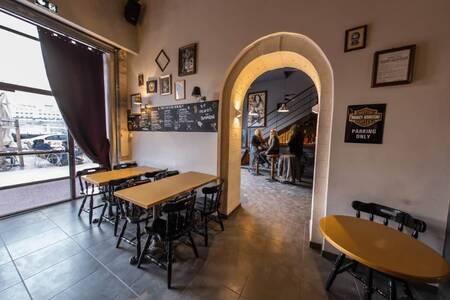 White Rabbit, Bar Marseille La Joliette #0