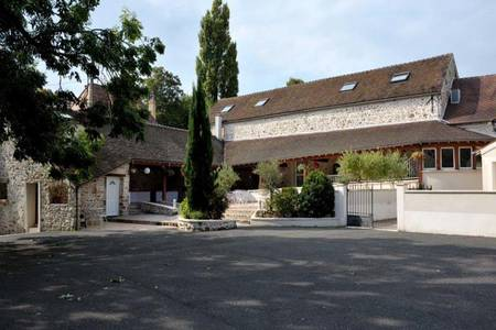Les Oliviers (FERMÉ), Salle de location Bruyères-le-Châtel  #0