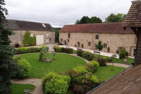 La Grange des Mollières, Salle de location La Villeneuve-en-Chevrie  #0