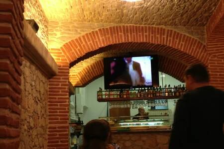 Bar Rodrigo, Bar Barcelona El Born #0