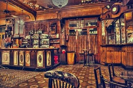 Bar Marsella, Bar Barcelona El Raval  #0