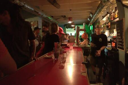 Bar Manolo, Bar Barcelona El Raval #0