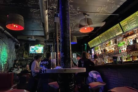 Nevermind, Bar Barcelona Ciutat Vella #0