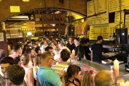 Can Paixano, Bar Barcelona Port Vell #0