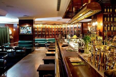 Dry Martini, Bar Barcelona Eixample  #0