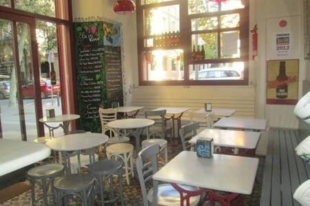 Bar Calders, Bar Barcelona Sant Antoni #0