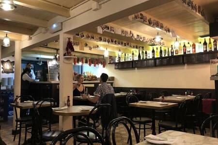 Bodega 1900, Bar Barcelona San Antoni #0