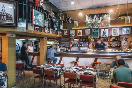 Bar Ramon, Bar Barcelona San Antoni #0
