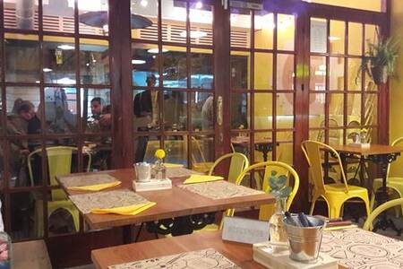 La Cachapera, Bar Barcelona La Nova Esquerra de l'Eixample #0