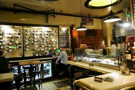 Bar Mut, Bar Barcelona Eixample #0