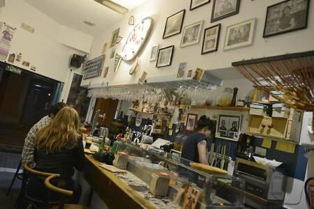La Chana, Bar Barcelona El Poble Sec #0