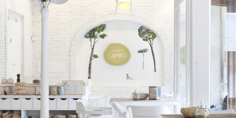 Mamá Campo Organiza En Madrid Tu Evento Gratis