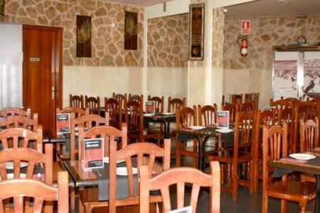 Delicias, Bar Barcelona El Caramel #0