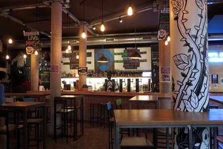 BrewDog, Bar Barcelona L'Antiga Esquerra de l'Eixample #0