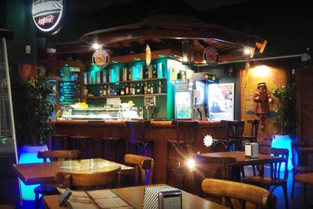 Almirall, Bar Barcelona Clot #0