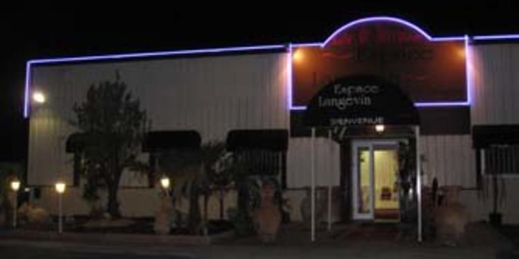 Espace Langevin, Salle de location Herblay  #0