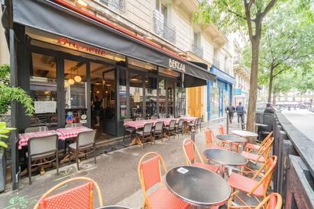 Au Bercail, Bar Paris Notre Dame de Lorette #0