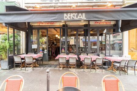 Au Bercail, Bar Paris Rochechouart #0