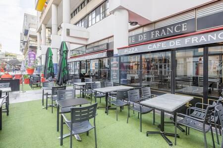 Le Café de France, Bar Saint-Denis Saint-Denis #0