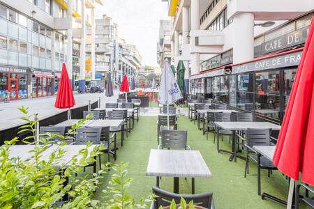 Café de France, Bar Saint-Denis Saint-Denis #0