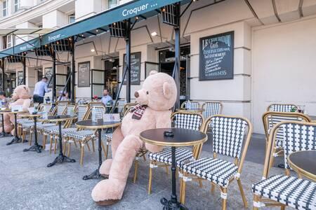 Le Choubidou, Bar Paris Montparnasse #0