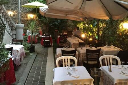 Le Cherine, Restaurant Paris  #0