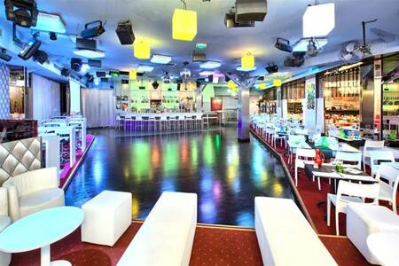 Le Two Much, Bar Bordeaux Grand Parc #0