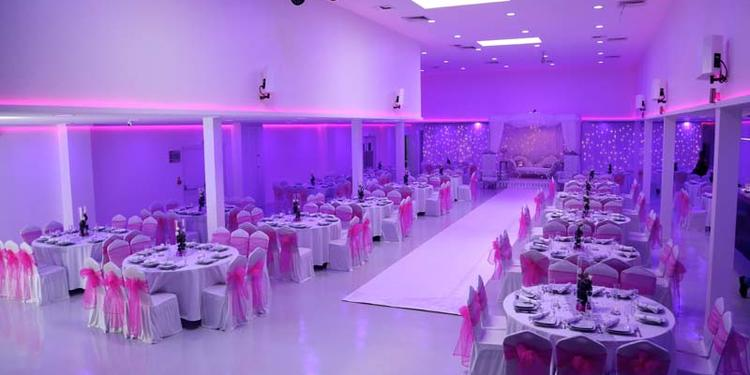 Le Concept Réception, Salle de location Montmorency  #0
