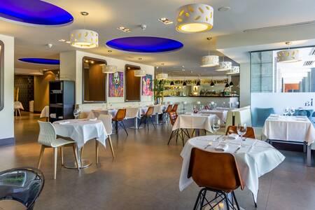 La Vega Experience, Restaurante Alcobendas  #0