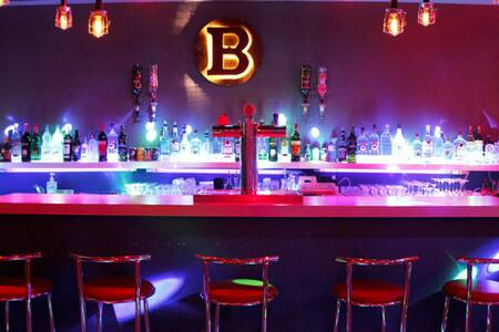 Buster, Bar Bordeaux Capucins-Victoire #0