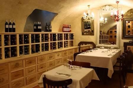 Bar Cave De la Monnaie, Bar Bordeaux Capucins-Victoire #0