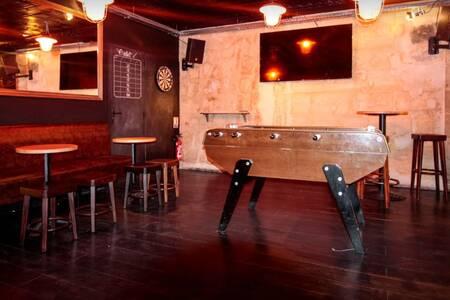 RockWood, Bar Bordeaux Hôtel de Ville / Quinconces #0
