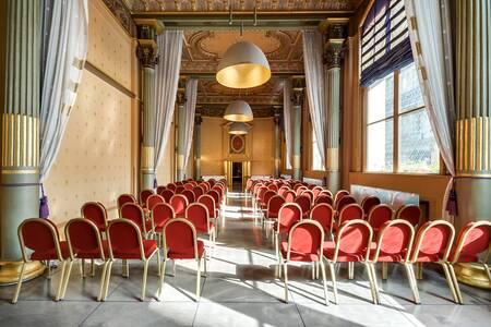 Le Salon Opéra, Salle de location Paris Opéra #0