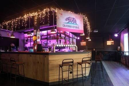 Camden Bar, Bar Lille Vieux-Lille #0