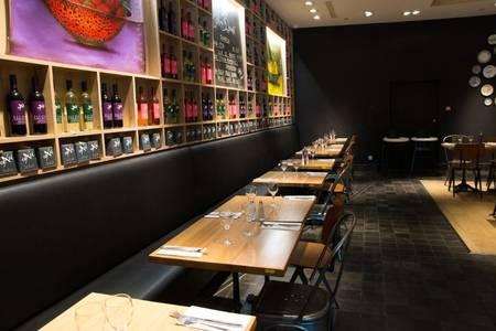 Fuxia Nantes, Restaurant Saint-Herblain Saint-Herblain #0