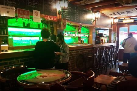 Pub Mac Ewan's, Bar Lille Lille-Centre #0